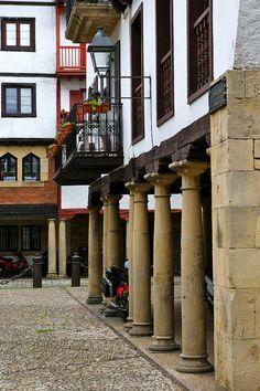 Hondarribia, Basque Country,   Spain