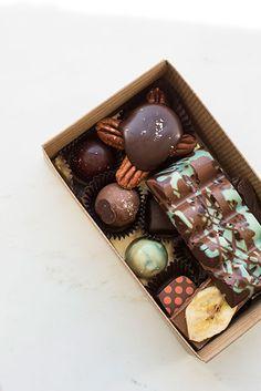 Chocolate South from Atlanta, Georgia (Photo: Margaret Houston/Garden & Gun)
