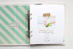 minialbum, scrapbook