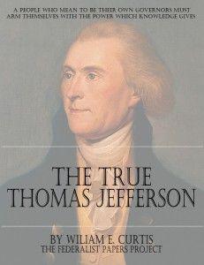 The True Thomas Jefferson