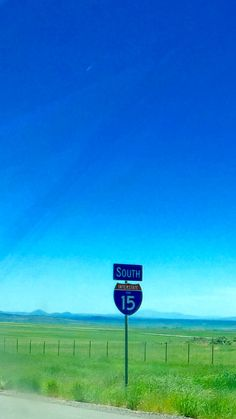 South Interstate 15,
