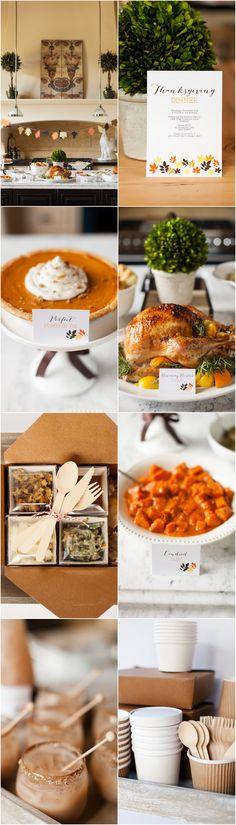 Thanksgiving Dinner Ideas, Recipes + Free Printables :: The TomKat Studio for @HGTV http://www.thetomkatstudio.com/hgtvythanksgiving/