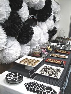 Super cute idea for YWIE or New Beginnings - Stand Ye in Holy Places and be Not Moooooved (cow theme).  Serve cookies & milk.  Also cute ideas for bday gift, Christmas gift, & murder mystery dinner