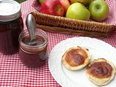 Mommy's Kitchen: Crock Pot Apple Butter