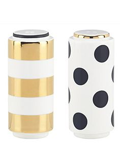 salt and pepper in style