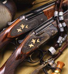 Sportsman Shotguns