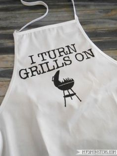 father day, apron