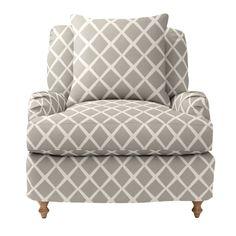 Love this gorgeous chair