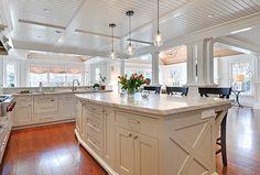 #kitchen kitchen island Design