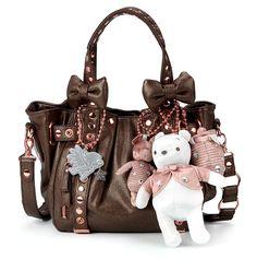 samantha thavasa, purs galor, handbag collect