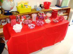 candy shop, valentine day, candies, lanier lion, class parti, valentin candi, valentines day party, candi shop, cream