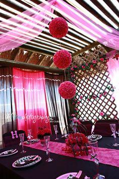 18th Birthday Party Decorations Ideas Home Design Leopard Parties On Pinterest Elegant Birthd