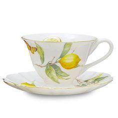 Fine China Tea Cups - La Verne, CA