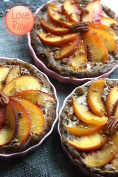 FATTY LIVER DIET - Raw Vegan Peach Cobbler. Cure fatty liver disease by following a liver cleansing raw food diet & completing a series of liver flushes. The liver flush is the most popular & effective natural treatment for liver disease including fatty liver, liver fibrosis & cirrhosis of the liver. Learn how now https://www.youtube.com/watch?v=EC9ewx7LsGw I LIVER YOU