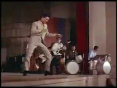Elvis Presley and Ann-Margret - C'mon Everybody