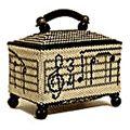 Music Box by Julia S. Pretl