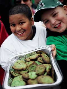 When Irish Eyes are Smiling: http://www.bhg.com/holidays/st-patricks-day/traditions/st-patricks-day-songs/?socsrc=bhgpin031514irishsongs&page=10