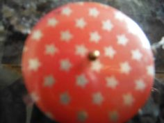Celluloid Stars Tape Measure
