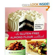 chocolate chips, almonds, pie crusts, flour cookbook, glutenfre almond