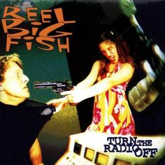 Reel Big Fish - these dudes rule