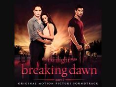 11. Breaking Dawn Soundtrack - Flightless Bird, American Mouth (Wedding Version) ( Iron & Wine )