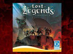 lost legends - Google Search