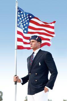 Team USA... :)