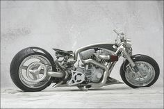 custom bike, dreami bike, custom bobber, uniqu motorcycl