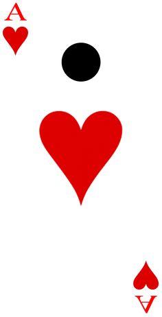 Ace Hearts #1
