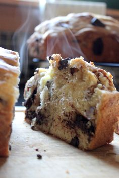 Marion Cunningham's Chocolate Walnut Butter Bread | Theo Chocolate