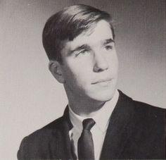 Henry Winkler ~ 1963