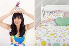 Joy Cho of Oh Joy! introduces smile-worthy kids' decor