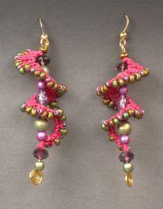 Joan Babcock Earrings