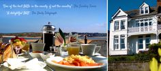 Treann House Padstow Bed & Breakfast image near cornwall