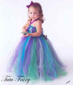 Tutu Fairy Dress