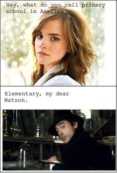 This made me giggle.