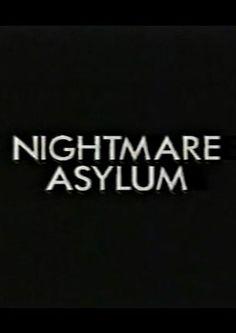 Nightmare Asylum Horror Movie - Watch free on Viewster.com  #movie #movies #horror #scary