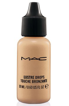one of the best liquid highlighters on the floor- beautiful color and you can also mix it into foundations if you want a more dewy glow