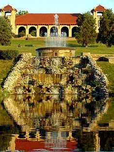 Forest Park, St. Louis MO