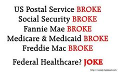 Obamacare = Joke