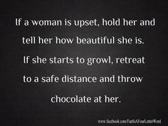 Not bad advice :)
