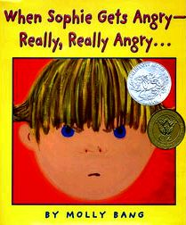 10 books to help kids deal with anger