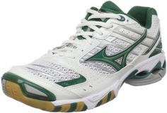 #Mizuno #Men's Wave Tornado 7 Volley Ball #Shoe   really love it!   http://amzn.to/HlIFGn