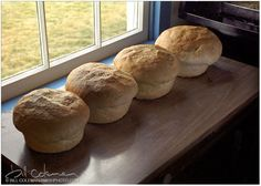 Amish baking day..by Bill Coleman~