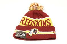 NFL Washington Redskins The Coach Knit Hat Promotion - http://mydailypromo.com/nfl-washington-redskins-the-coach-knit-hat-promotion.html