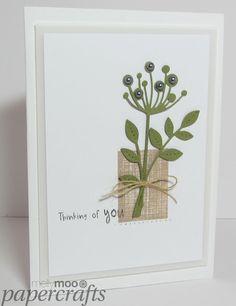 Mellymoo papercrafting stamp, memori box, chloe stem, box die
