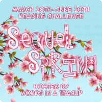 Sequel Spring 2014 [March 20th - June 20th 2014.]