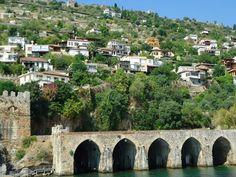 visit alanya, coast alanya, turkey, place, citi