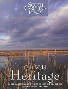 South Carolina Wildlife magazine