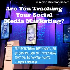 How to Track Your Social Media Marketing